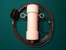 Super Shortwave, End Fed Longwire Antenna, 160-6 meters (Model SUPER160S)