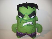 "2014 Marvel Avengers Assemble the Hulk 7"" Plush"
