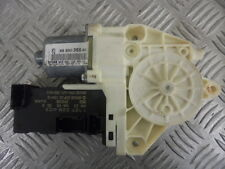 2008 PEUGEOT 407 2.0 HDI DRIVERS SIDE FRONT WINDOW MOTOR 9663036580