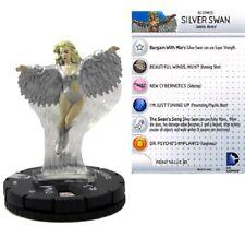 DC Heroclix-Superman & Cisne De Plata De Mujer Maravilla - #039