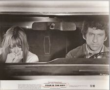 PF Fear is the Key ( Barry Newman , Suzy Kendall )