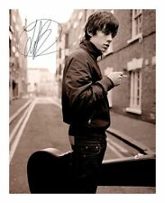 JAKE BUGG SIGNED AUTOGRAPHED A4 PP PHOTO POSTER A