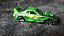 HOTWHEELS  MADE IN MALAYSIA 24/SEVEN