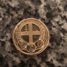 RARE 2010 Royal Mint London £1 Pound Coin Capital City Cities Bright Condition