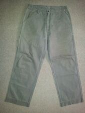 LEVIS 685 All-Duty Jeans pantalon olive unicolore w32 l32