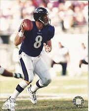 BALTIMORE RAVENS Trent Dilfer Unsigned 8x10 Photograph