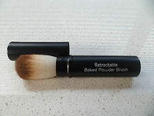 Laura Geller Retractable Baked Powder /  Foundation / Blusher  Brush  NEW