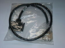 NEW VHDCI MALE- HD68 MALE 68 PIN ULTRA SCSI CABLE 1M EXTERNAL VERY HIGH QUALITY