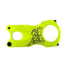 Azonic Predator MTB Mountain Bike Enduro DH FR Stem Yellow 3075 31.8 60mm