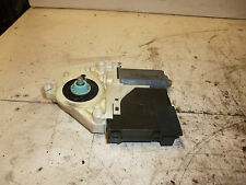 VW PASSAT HIGHLINE 2.0 TDI BKP NSF PASSENGER ELECTRIC WINDOW MOTOR 1K09597929