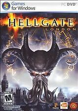 Hellgate: London (PC, 2007)