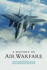 2010-01-31, A History of Air Warfare, , Excellent, -- Textbook Buyback, Aviation