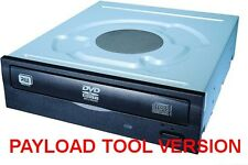 TEAC W524 DVD-Burner/DVD-Writer XGD3 Max, NOT A LITEON IHAS124B/OPTIARC CB-PLUS