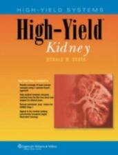 High-YieldTM Kidney (High-Yield Systems Series)-ExLibrary