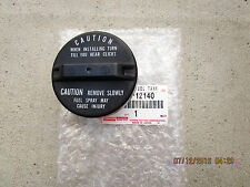 89 - 99 TOYOTA CAMRY CE DX LE SE XLE FUEL GAS TANK CAP ASSY BRAND NEW 12140