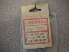Motion Pro Front Brake Cable Honda ATCSX 1985 250E 1986 MP02-134