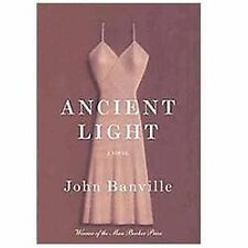 Ancient Light 2012 by Banville, John 0449013421 Ex-library