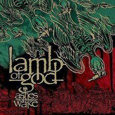 Lamb Of God - Ashes Of The Wake [CD New]