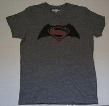 Junk Food SDCC 2015 L.E. BATMAN vs SUPERMAN Dawn of Justice T-shirt Pre-owned