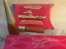 MARY KAY TWINKLE YOU'RE A STAR SHIMMERY LIP & NAIL SET  WOW 2pc Set