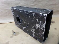 AIRCRAFT AVIATION HOMEBUILT EXPERIMENTAL INTAKE AIR FILTER AIRBOX HOUSING99.95