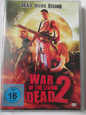 War of the Living Dead 2 – Hunger nach Fleisch - Girls, MG 1000 Schuß, Zombies