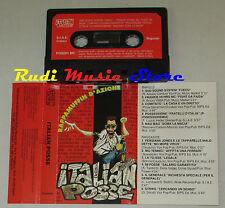 MC ITALIAN POSSE rappamuffin d'azione 99 POSSE FRANKIE HI NRG cd lp dvd vhs