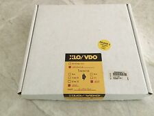 XLO Electric/VDO ER-DVD-3 Component Video Cable - 3 x 3 meter RCA-RCA cables