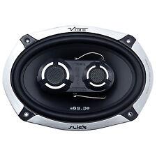 "Vibe Slick 69.3 V5 6x9"" 6 x 9"" Coaxial 2 way Car Audio Speaker 160 watts RMS"