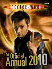 Doctor Who: The Official Doctor Who Annual 2010 By BBC