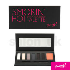 Barry M Smokin Hot Palette Shadow & Blush  - Brand New & Sealed