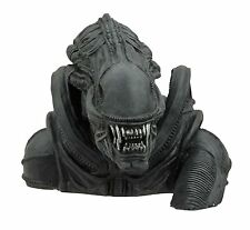 Aliens Alien Bust Bank Moneybank Diamond Select