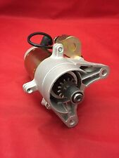 NEW STARTER RIDING LAWN MOWER TRACTOR STARTER For HONDA 3813 HT3813 4514 HT4514