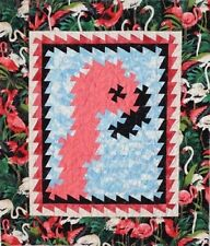 FLO BO Twister Pattern by Designs by Lobo  Quilting Sewing  Pattern Twister New