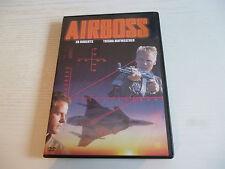 Airboss, DVD