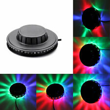 LED R&G Laser Projector Stage Lighting Adjustment DJ Disco Party Club show Light