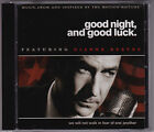Good Night And Good Luck - Soundtrack - CD (CCD-2307-2 Concord Jazz)