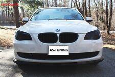 Frontlippe Frontspoilerlippe BMW E60 E61 08-10 Bj. für Standart Stoßstange