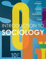 Introduction to Sociology by Anthony Giddens, Deborah Carr, Mitchell Duneier...
