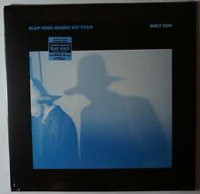 Clap Your Hands Say Yeah - only run LP/Download limited blue vinyl NEU/OVP/SEALE