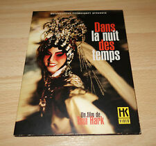 LOVE IN THE TIME OF TWILIGHT - RARE FRENCH HK VIDEO DVD  - TSUI HARK