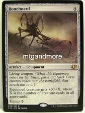 Magic Commander 2014 - 1x  Bonehoard
