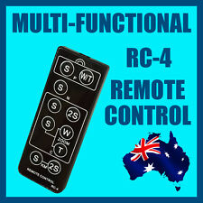 IR Wireless Remote Control for Nikon,Canon,Pentax,Konica,Minolta Camera SLR