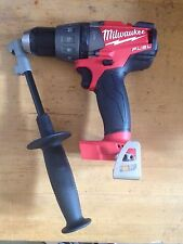 """Milwaukee 2704-20 FUEL 1/2"""" Hammer Drill NEW (tool only)"""