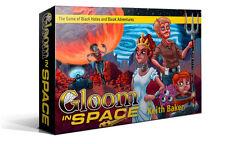 Gloom In Space Card Game Black Holes Bleak Adventure Family Atlas Games ATG 1334