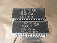 1 circuit Rockwell R6551AP IC Communications Adapter ( 6551 )