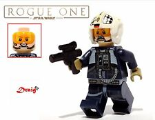 Lego Star Wars Rogue One - U-Wing Pilot from set 75155 *NEW*
