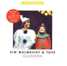 CD Kinderlieder schwedisch Siw Malmkvist & Tochter Tove, Guldkorn, NEU