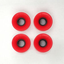 Penny cruiser skateboard Wheels  Penny Red 59mm 78a (set of 4) £15