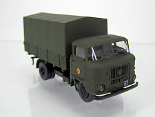 "SES 14105784 IFA W 50 L  Fahrschulwagen "" NVA "" DDR"